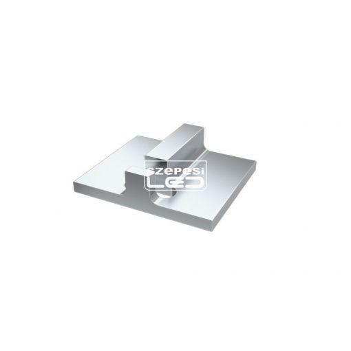Tartó elem LED profilokhoz